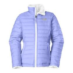 The North Face Mossbud Swirl Reversible Jacket (Girls')