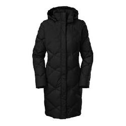 The North Face Miss Metro Down Parka (Women's)