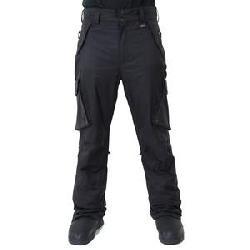 Boulder Gear Boulder Cargo Insulated Ski Pant (Men's)