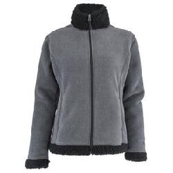 White Sierra Kodiak II Bonded Fleece Jacket (Women's)