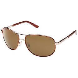 Suncloud Aviator Polarized Sunglasses (Adults')
