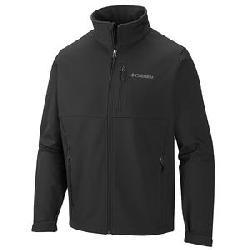 Columbia Ascender Softshell Ski Jacket (Men's)