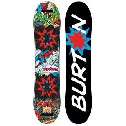 Burton Chopper LTD Marvel Snowboard (Little Kids')