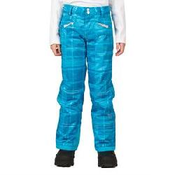 Spyder Vixen Athletic Fit Insulated Ski Pant (Girls')