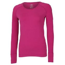 Hot Chillys Solid Scoopneck Baselayer Top (Women's)