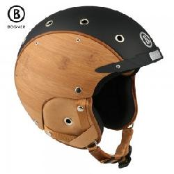 Bogner Bamboo Helmet