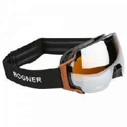 Bogner Just-B Bamboo Snow Goggle