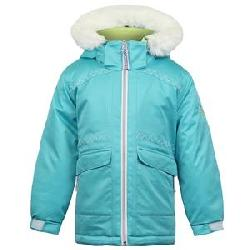 Snow Dragons Nova Insulated Ski Jacket (Little Girls')