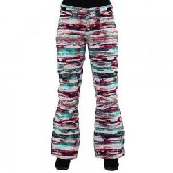 Boulder Gear Skinny Flare Insulated Ski Pant (Women's)