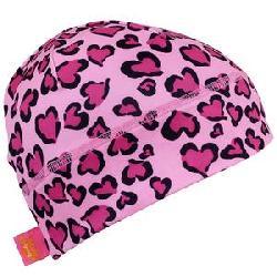 Turtle Fur Brain Shroud Print Ski Hat (Kids')