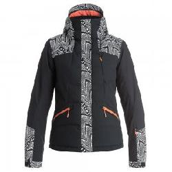 Roxy Flicker Insulated Snowboard Jacket (Women's)