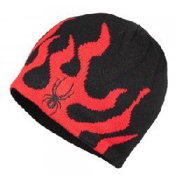 Spyder Mini Fire Hat (Little Boys')