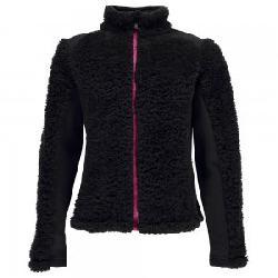 Spyder Conjure Stryke Fleece Jacket (Girls')