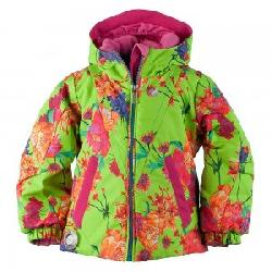 Obermeyer Ashlyn Insulated Ski Jacket (Little Girls')