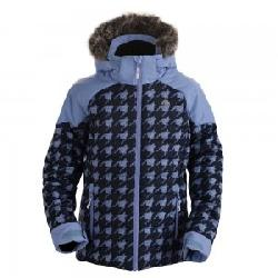 Descente Elsa Ski Jacket (Girls')