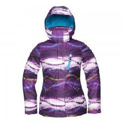 Jupa Ella Ski Jacket (Girls')