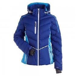 Nils Flo Insulated Ski Jacket (Women's)