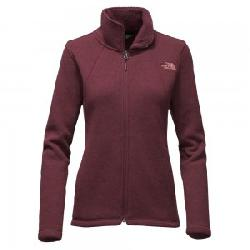 The North Face Crescent Full-Zip Jacket (Women's)
