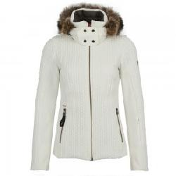 Post Card Liv AG Insulated Ski Jacket with Fur (Women's)