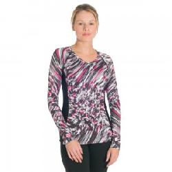 Snow Angel Slimline Crew Baselayer Top (Women's)