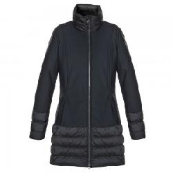 Poivre Blanc Softshell Coat (Women's)