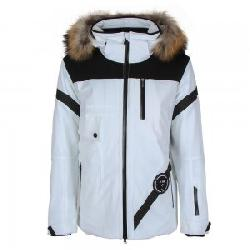 Sportalm North Insulated Ski Jacket with Fur (Men's)