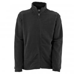 White Sierra Mountain II Fleece Jacket (Men's)