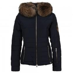 M. Miller Anya Down Ski Jacket with Real Fur (Women's)