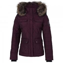 M. Miller Trax Ski Jacket with Real Fur (Women's)