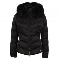 M. Miller Lexa Down Ski Jacket with Real Fur (Women's)