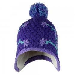 Obermeyer Flower Pop Knit Hat (Little Girls')