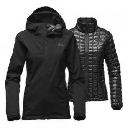The North Face Thermoball Triclimate Ski Jacket (Women's)