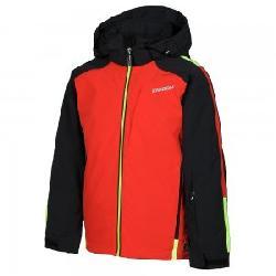 Karbon Axle Insulated Ski Jacket (Boys')
