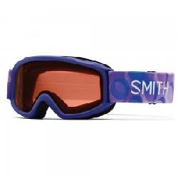 Smith Sidekick Goggles (Little Kids')