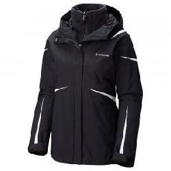 Columbia Blazing Star Interchange 3-in-1 Plus Ski Jacket (Women's)