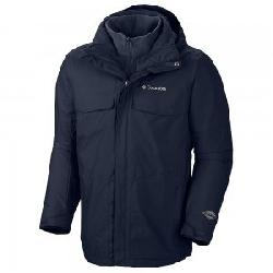 Columbia Bugaboo Interchange 3-in-1 Ski Jacket (Men's)