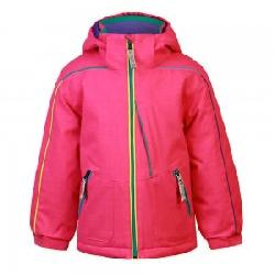 Snow Dragons Razzy Ski Jacket (Little Girls')