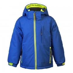 Snow Dragons Keyhole Ski Jacket (Little Boys')