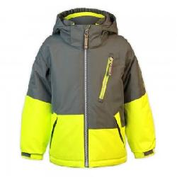 Snow Dragons Dialed Ski Jacket (Little Boys')