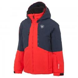 Rossignol Boy Course Insulated Ski Jacket (Boys')