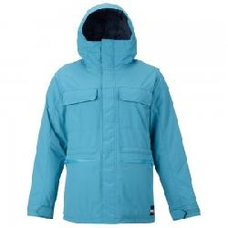 Burton Encore Insulated Snowboard Jacket (Men's)