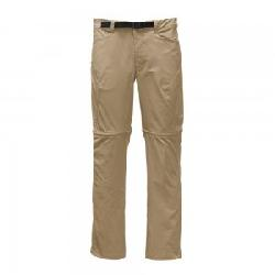 The North Face Straight Paramount 3.0 Convertible Pant (Men's)