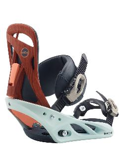 Burton Women's Scribe Re:Flex Snowboard Binding Winter 2020