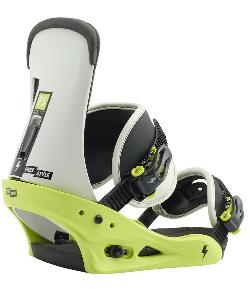 Burton Men's Freestyle Snowboard Binding Winter 2018