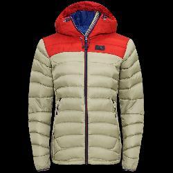 W Agile Jacket