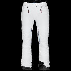 W Zermatt Stripe Pants