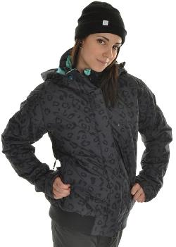 Special Blend Spice Snowboard Jacket