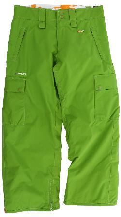 Foursquare Lil Fuji Snowboard Pants