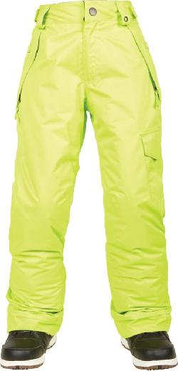 686 All Terrain Insulated Snowboard Pants