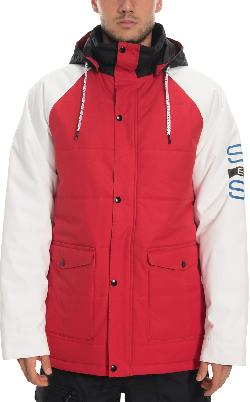 686 Blend Insulated Snowboard Jacket